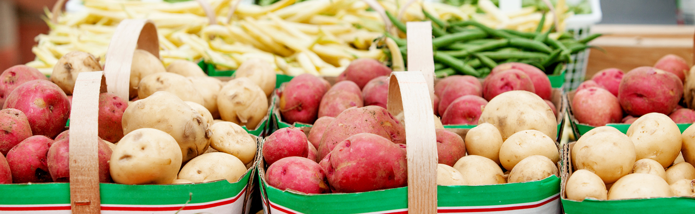 Fresh Foods and Markets in Barrie