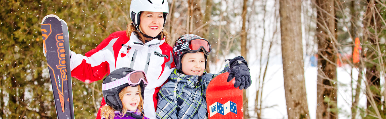 Alpine Ski Barrie