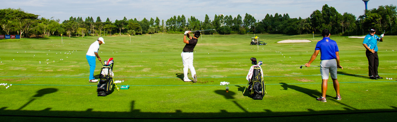 Things to do Golf - Driving Ranges