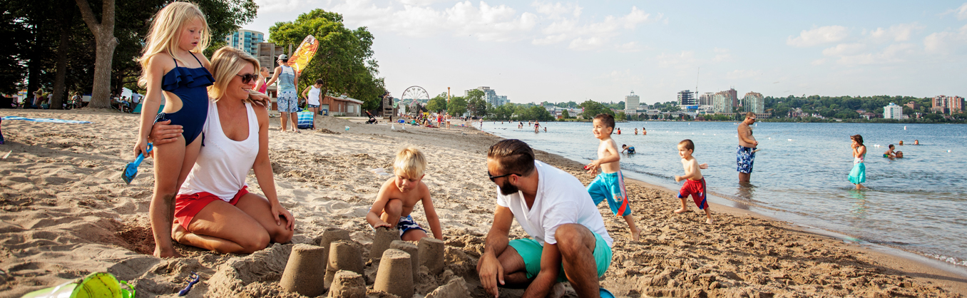 Things to Do - Family Activities in Barrie