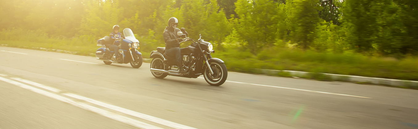 Motorcycle Tours in Barrie