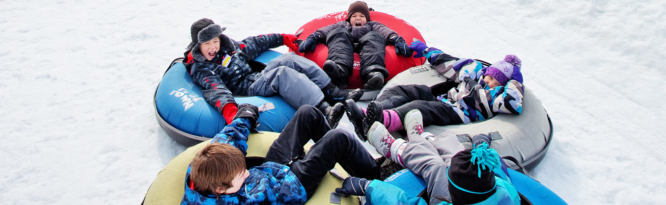 Snow Tubing Barrie