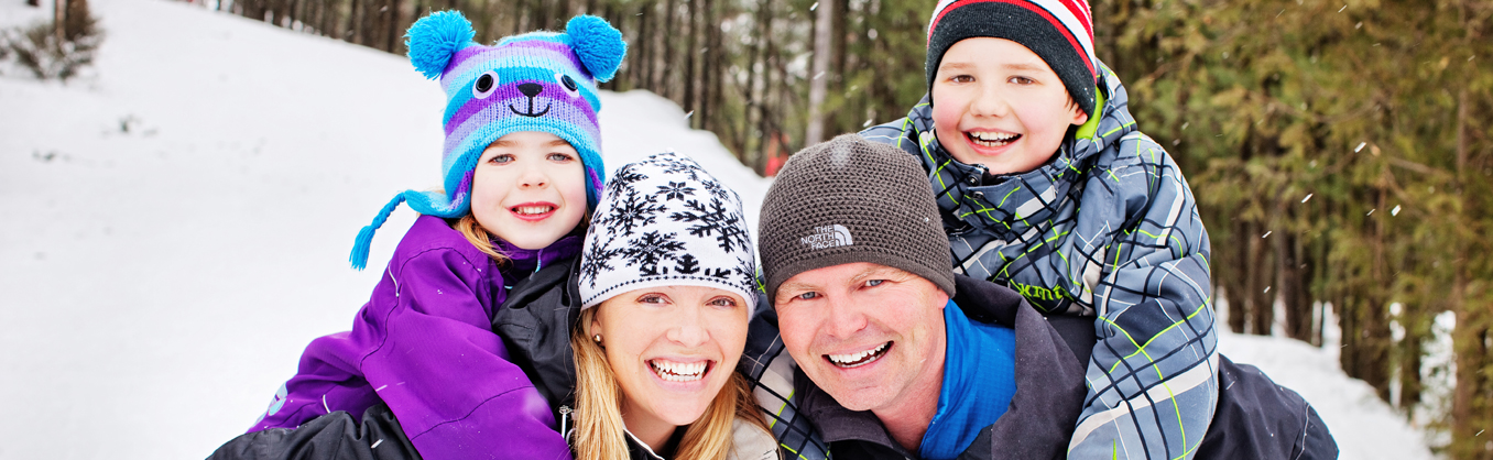 Things to Do Barrie - Winter Activities