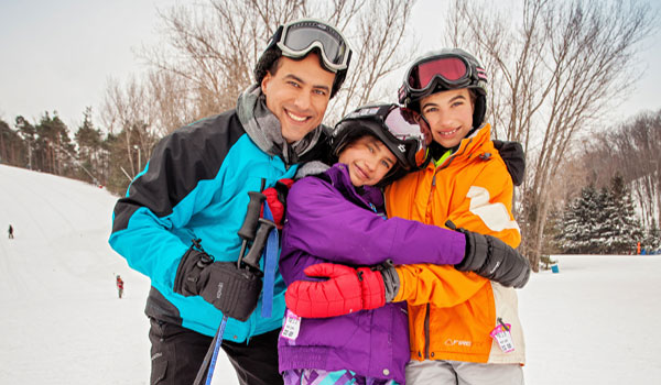 Family Day Events