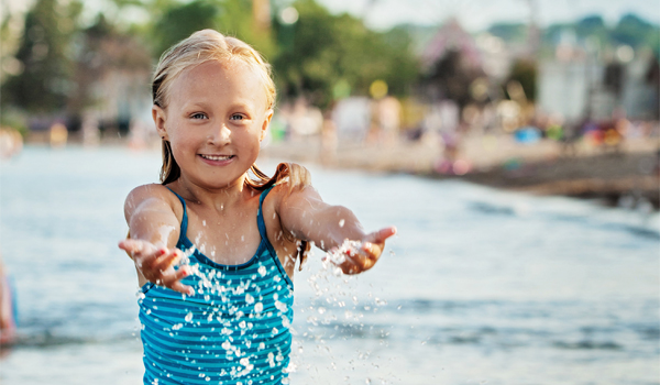 Barrie is home to great beaches and something fun for the whole family just waiting to be experienced.