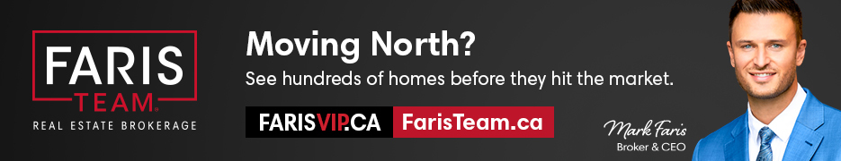 Faris Team Moving North