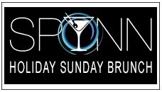 Spynn Restaurant Holiday Brunch