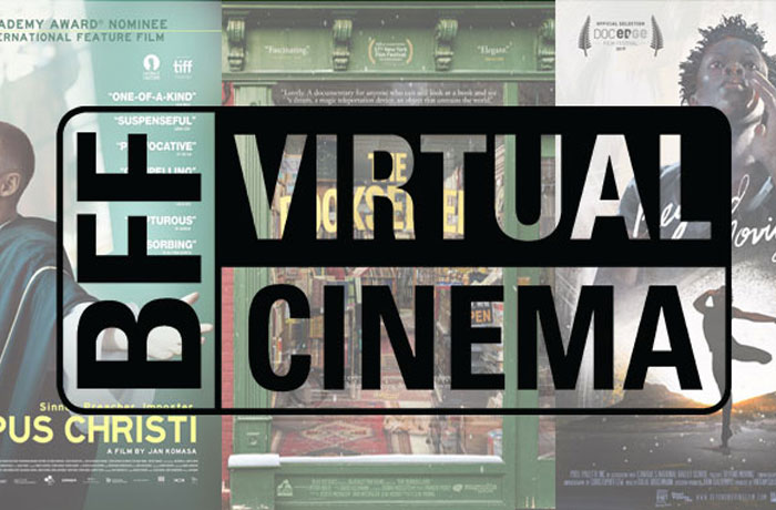 BFF Virtual Cinema