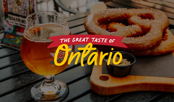 Great Taste of Ontario