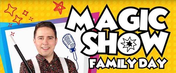 Magic Family Day Show