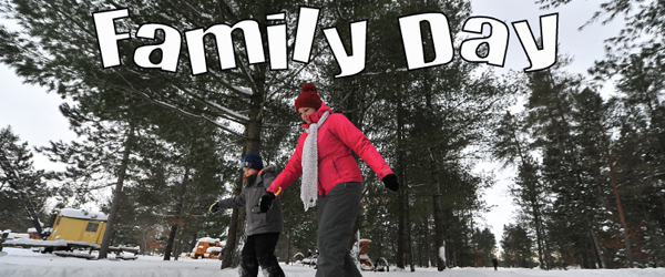 Family Day at Simcoe County Museum