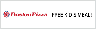 Boston Pizza - South Barrie