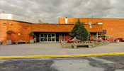 City of Barrie - Allandale Recreation Centre