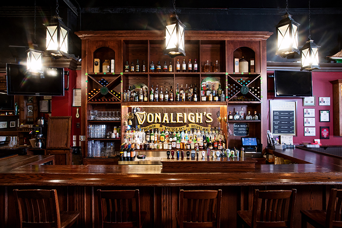 Donaleighs