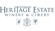 Heritage Estate Winery & Cidery