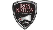 Iron Nation Axe Throwing