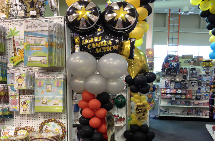 The Party Store - Barrie - phone number, website, address & opening hours - ON - Party Supplies, Theatrical & Halloween Costumes & Masks, Balloons. Family owned and operated party and costume shop for almost 30 years in Barrie.4/4(4).