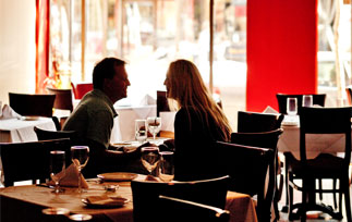 One of Barrie's biggest features is all of its fantastic restaurants!