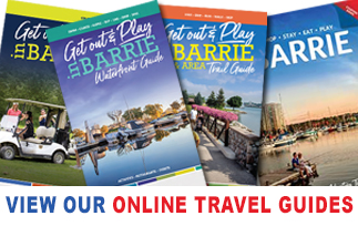 Online Travel Guides