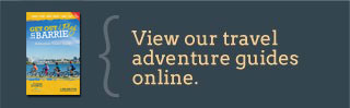 Adventure Travel Guide Download Image