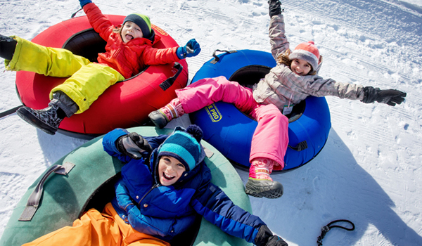 Winter Fun Packages