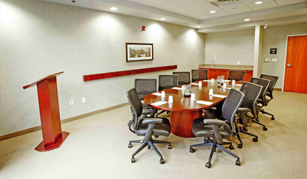 Meeting Space & Office Rentals