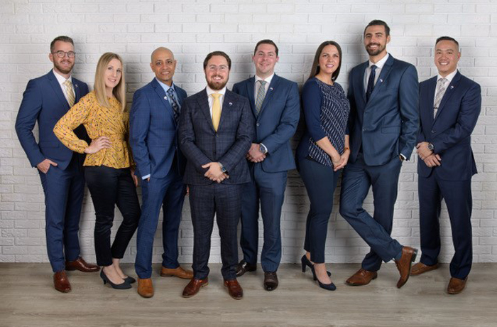 Curtis Goddard Re/Max Chay Realty Team 2019