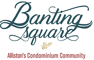 Pratt Homes - Banting Square