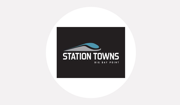 Station Towns Big Bay Point