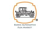 Barrie Automotive Flea Market