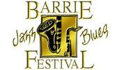 Barrie Jazz & Blues Festival