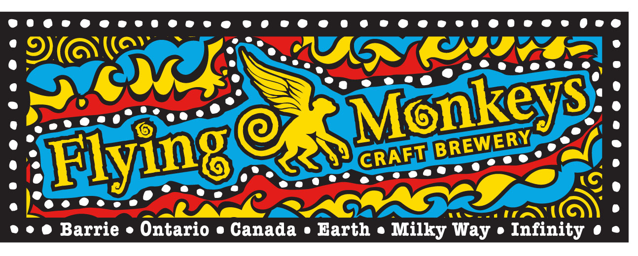 Flying Monkeys Craft Brewery & Tap Room