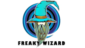 Freaky Wizard Coffee House & Pop Culture Emporium