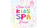 Glama Gal Kids Spa Barrie