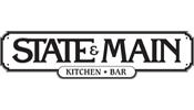 State and Main Kitchen & Bar