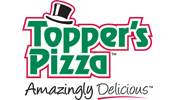 Topper's Pizza - Bryne Drive