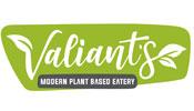 Valiant's Eatery