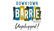 Downtown Barrie BIA