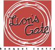 Lion's Gate Banquet Hall