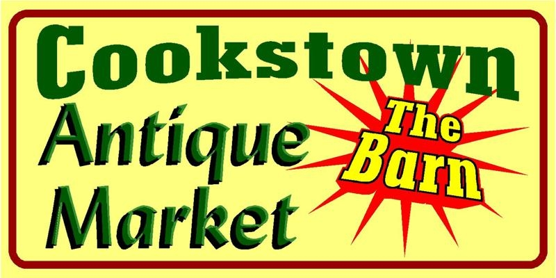 Cookstown Antique Market