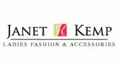 Janet Kemp ~ Ladies Fashions