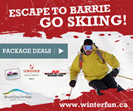 Downhill Ski Packages