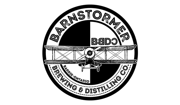 Barnstormer Brewing + Distilling Co.