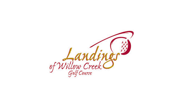 Landing of Willow Creek Golf Course