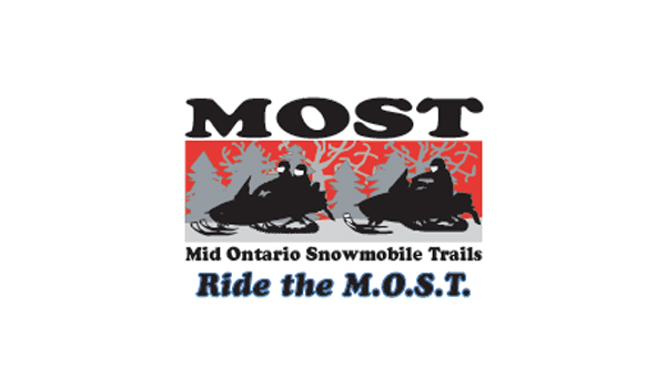 Mid Ontario Snowmobile Trails