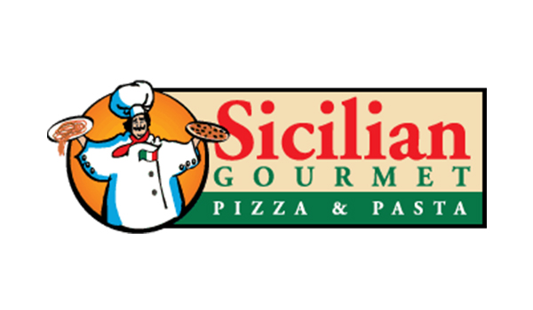 Sicilian Gourmet Pizza and Pasta