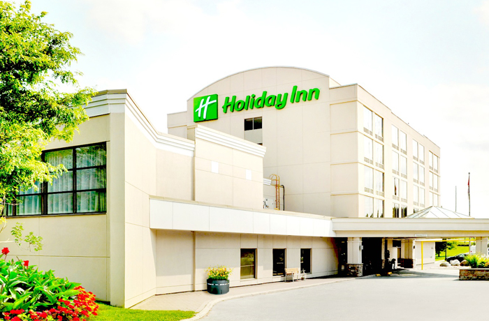 Holiday Inn Barrie & Conference Centre