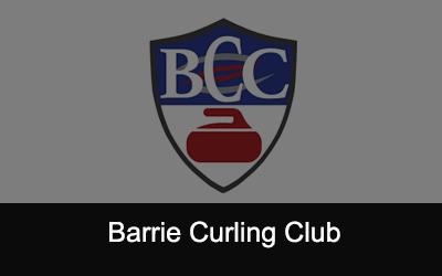 Barrie Curling Club Logo