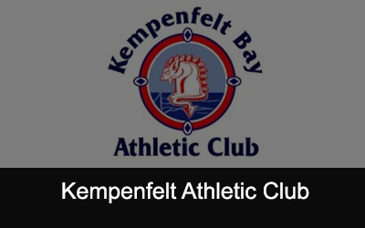 Kempenfelt Bay Athletic Club Logo