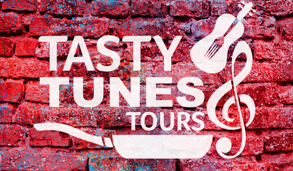 A Food Tour with a Musical Twist!